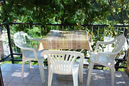 1-bedroom 3-persons apartment - Bribir - Appartement