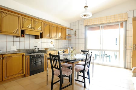 FURNISHED apartment (5-7 people) - Agrigento