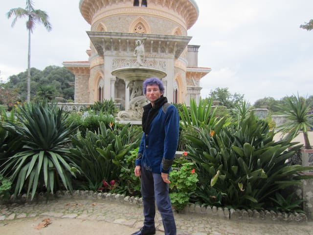 King of Monserrate temple!