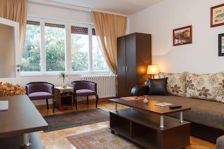 Modern Cozy Apartment - Belgrad