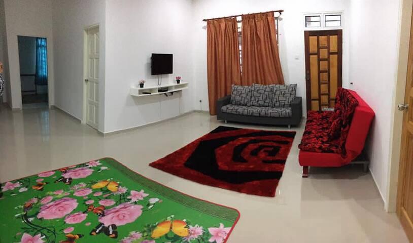 Gong Badak,Tok Jembal,UMT,UNISZA,Kuala Terengganu