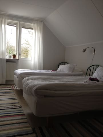 B&B on a farm - Alingsås - Bed & Breakfast