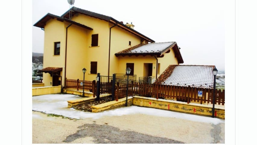 Bilocale 4 posti letto - Terranera - อพาร์ทเมนท์