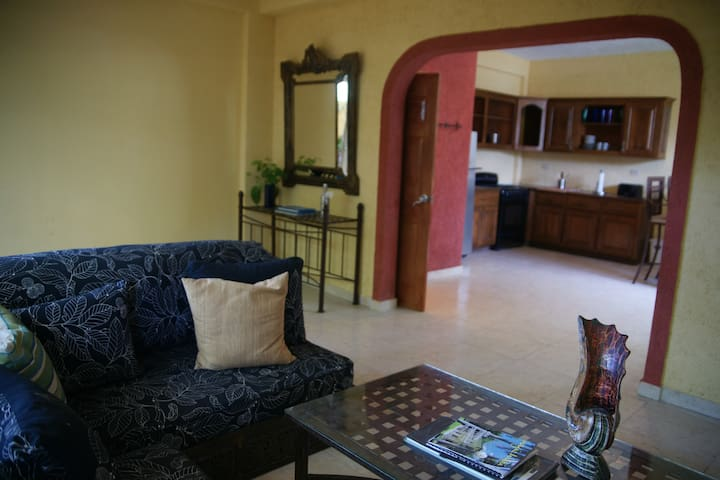 Deluxe Apartment in Petion-Ville