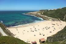 Coxos´s Beach (10 minutes walking)