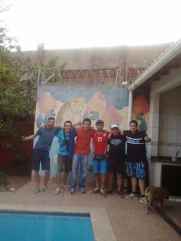 Quarto Próximo a Arena Pantanal - Cuiabá - House
