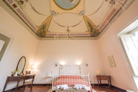 Domus Fisauli - Maria Room