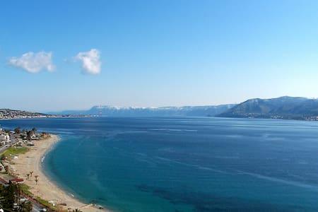 Blu Mediterraneo, Messina - Messina - Leilighet