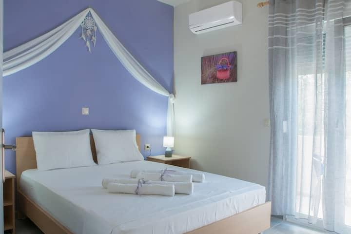 Iilac apartment (Sunray Apartments)