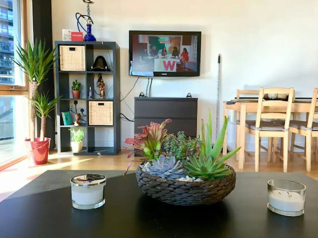 ^-^Lily Garden - La Grande - Apartment