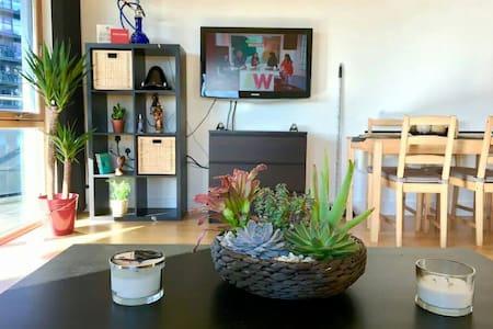 ^-^Lily Garden - La Grande - Appartement
