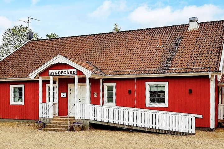 5 person holiday home in LAMMHULT, SVERIGE