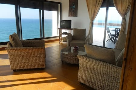 APPARTEMENT ROYAL VUE SUR MER