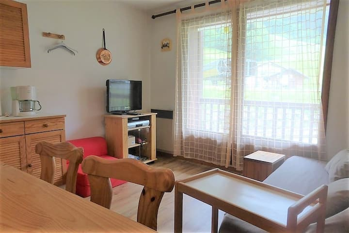 APARTMENT T2 26M2 CLASS 2 ** FOR 4 PEOPLE