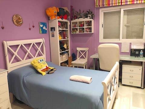 Private Room Center