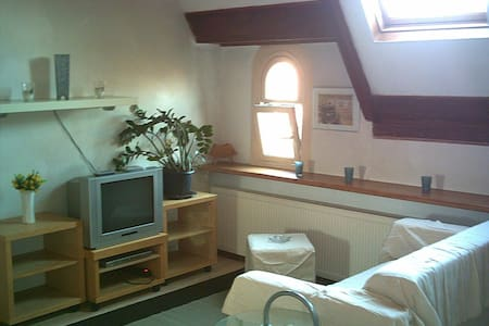 (a3) Nice apartment in Rotterdam - Appartement