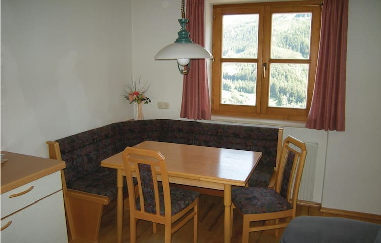 Holiday apartment with 1 bedroom on 27 m² in Pians