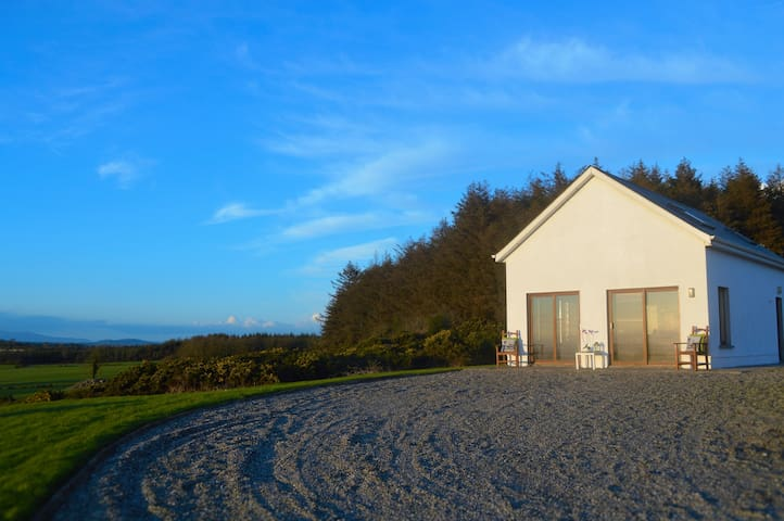 Irish Cottage with Gorgeous views - Wexford - Pis