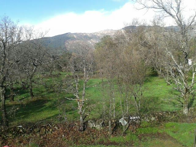Casa Rural en Casavieja, Ávila. - Casavieja