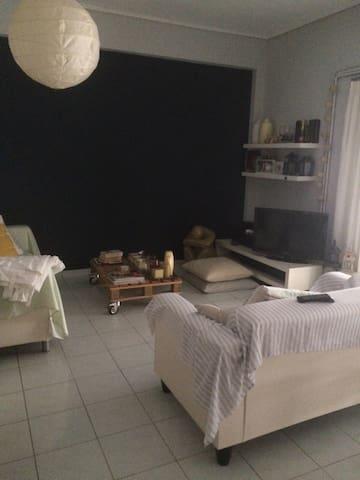 Αθηνα - Διαμέρισμα 55τμ - Αθήνα - Apartment