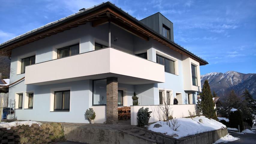 Haus Lena - Obtarrenz - Condominio