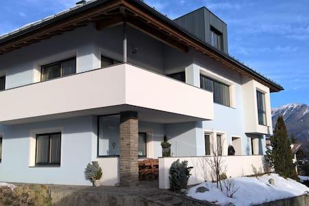 Haus Lena - Obtarrenz - Appartement
