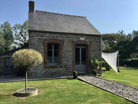 Le petit cottage de charme à la campagne