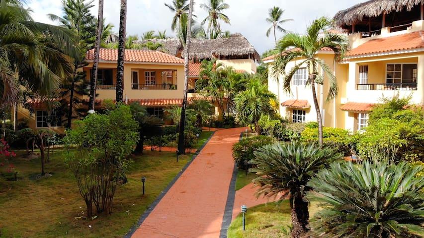 C101 Florisel - Apartamento en la Playa!