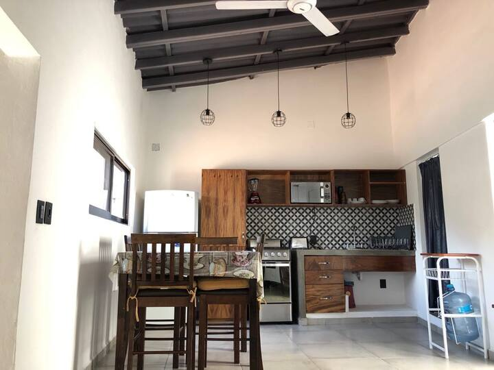 Amazing apartment in Vallarta close to everything