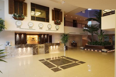 Princessa Hotel - luxury rooms - Jounieh