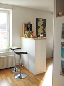 Lumineux Appartement Centre Ville - Clermont-Ferrand - Wohnung