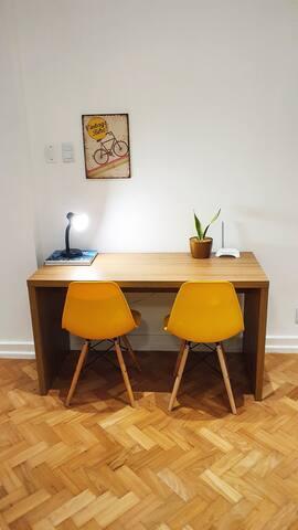 Mesa para trablaho