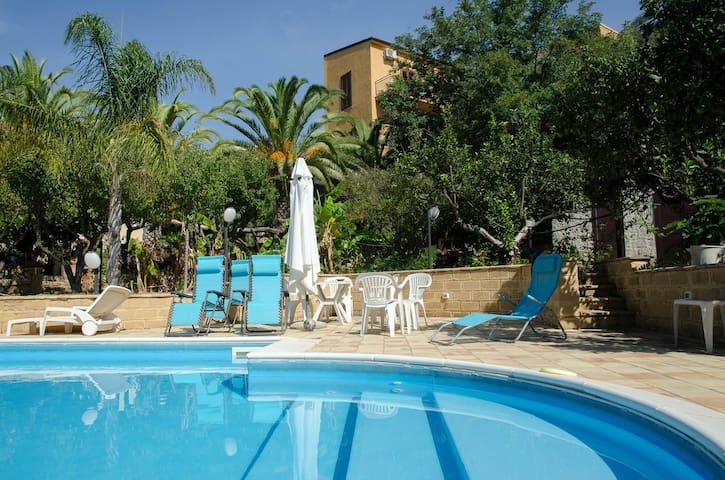 Villa delle Rose - Agrigent - Bed & Breakfast