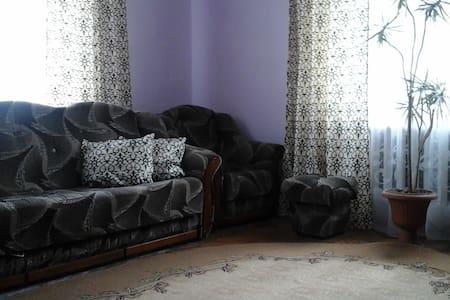 Отдельная комната в г.Тлумач - Tlumach
