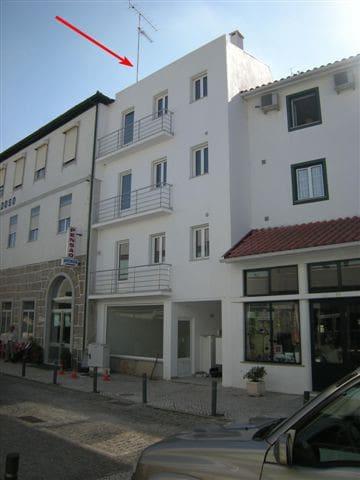 Casa das Termas - Abrantes - Apartamento