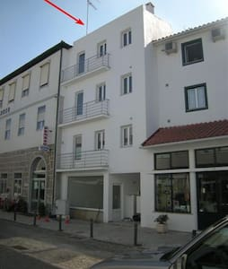 Casa das Termas - Abrantes - Apartament