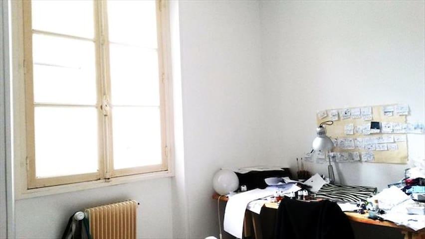 chambre proche Disney et 25min paris - Lagny-sur-Marne