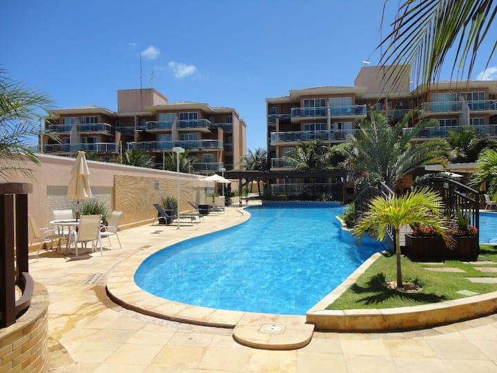 Duplex Palm Beach