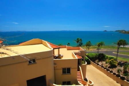 2 Bedroom Apartment great views - Yeppoon