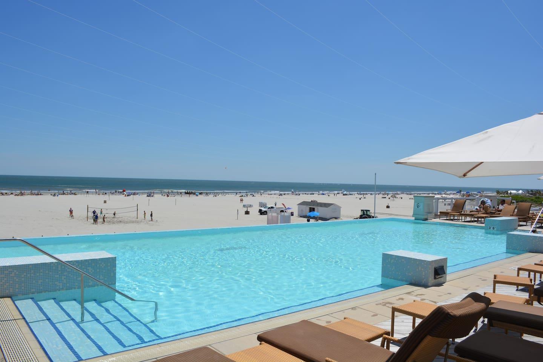 Diamond Beach New Jersey Reviews