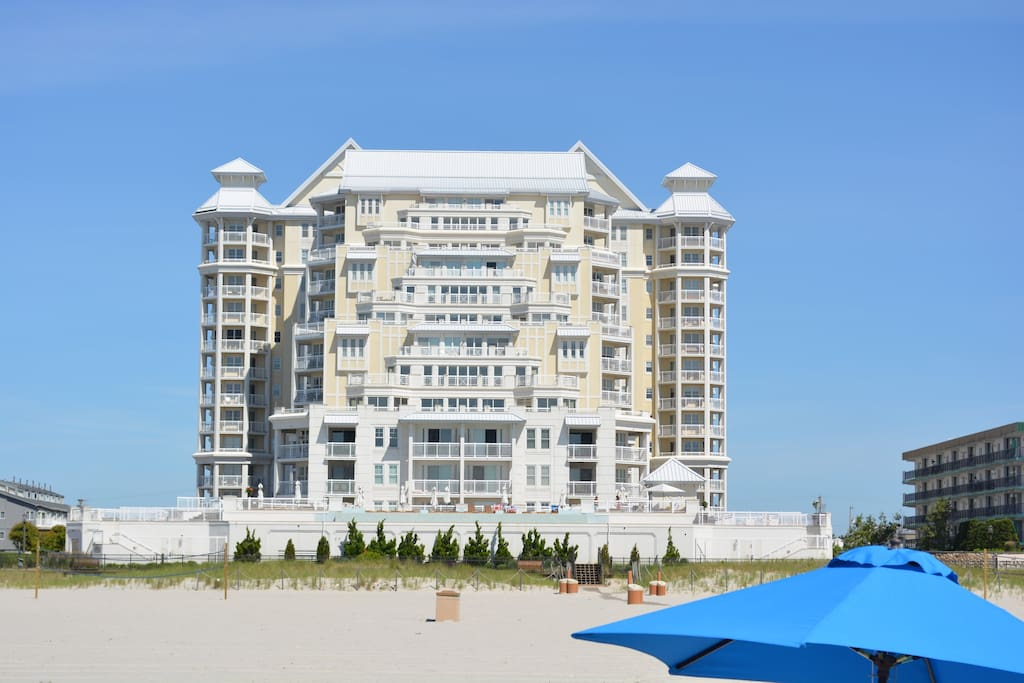 The Grand at Diamond Beach
