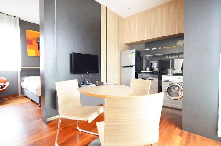 P Studio - Close to Changi on the East West Line
