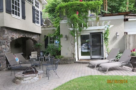 Waterfront Haven on Dreamwood Bay - Appartement