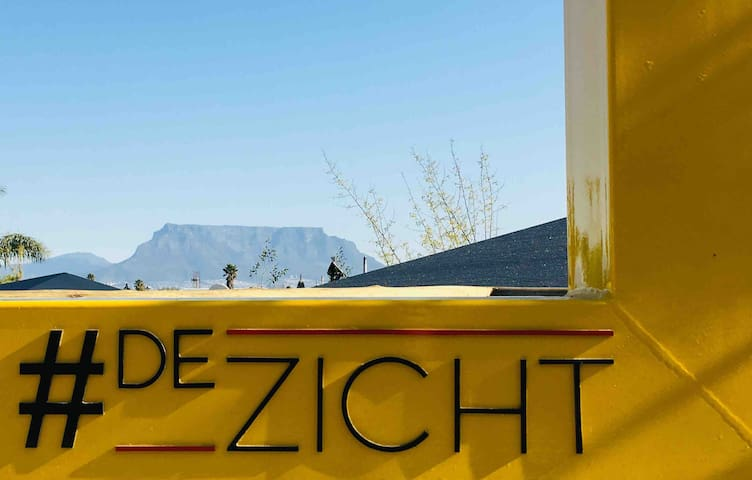 De Zicht Lifestyle Security Estate, Cape Town