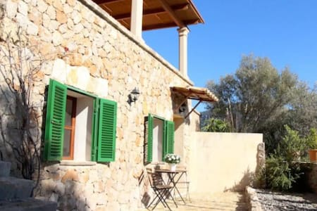 Romantic Valldemossa with terrace - Вальдемосса
