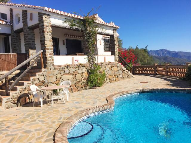 Finca Durillo with private Pool
