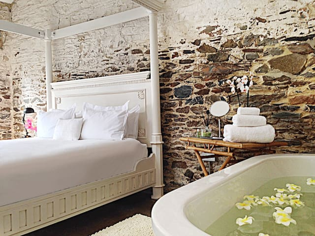 Romantic Luxury Suite  - Landscove - Lain-lain
