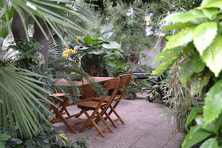 Relax al Mare - Casa di 100 mq - Taggia