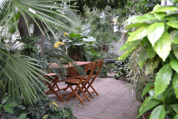 Maison 100m Relax Jardin Barbecue