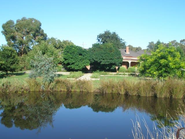 Quiet Rural Setting   - Strathfieldsaye - Casa
